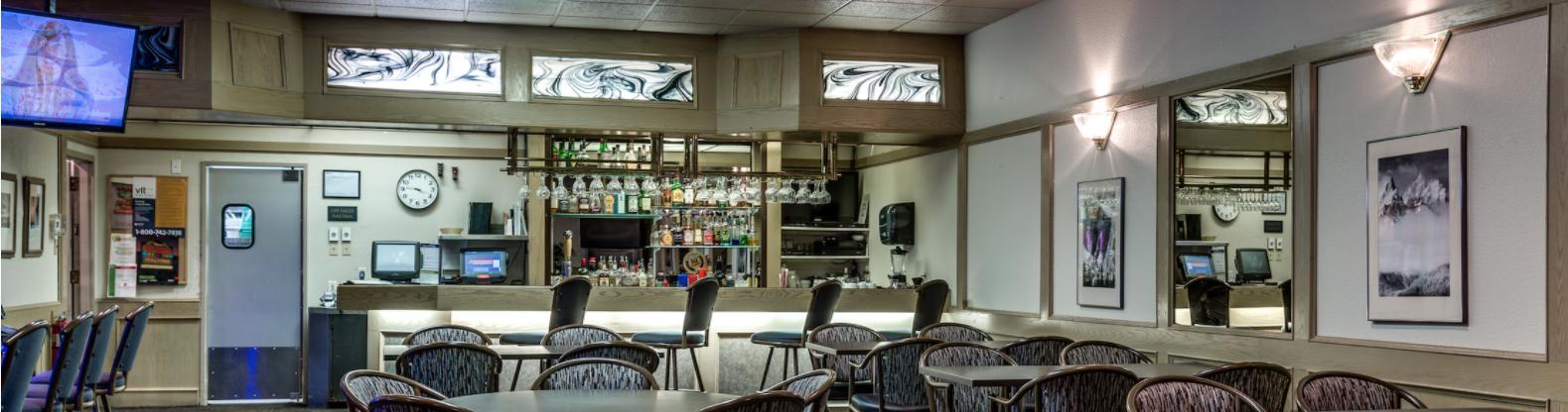 Heritage Inn Pincher Creek Restaurant