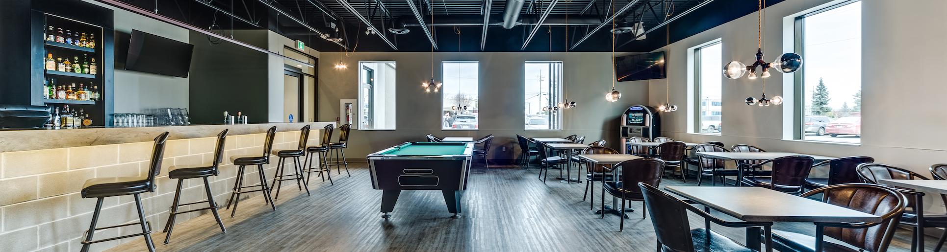 Heritage Lounge 171 Saskatoon Sk 171 Heritage Inn Hotels